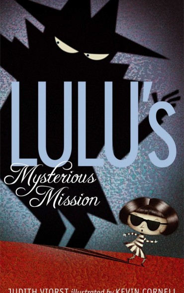 Lulus Mysterious Mission Judith Viorst